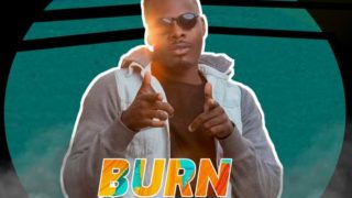 Big Bizzy Ft. Tiye P, Camstar, Krytic, Nova - Burn No Bridges