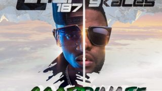 CHEF 187 COLLABORATE WITH SKALES & MR. P ( P SQUARE )