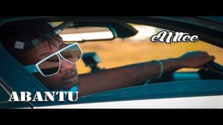 VIDEO: Emtee – Abantu ft. Snymaan, S'Villa