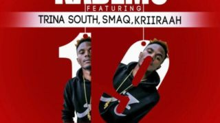 Kademo Ft. Trina South, SmaQ & Kriiraah – 19