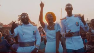 VIDEO: Bwana - Pompi x Mag44 ft Esther Chungu