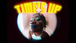 """VIDEO: Sampa The Great ft. Krown – """"Time's Up"""""""