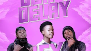 Ify Ft B-Quan & Swizz Bandana - Don't Delay