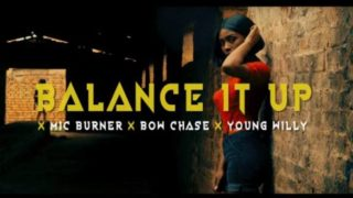 VIDEO: T Sean ft. Bow Chase, Young Willy & Mic Burner – Balance It Up