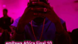 Zambian Artist's Lead Mr Eazi's #Empawa100Africa Top 10 Finalists List