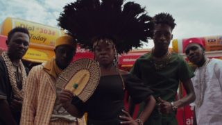VIDEO: Sampa The Great - Final Form