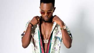 Patoranking Tells Fans To Expect Upcoming Album Soon