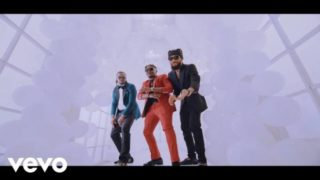 VIDEO: Rudeboy ft. Olamide, Phyno – Double Double